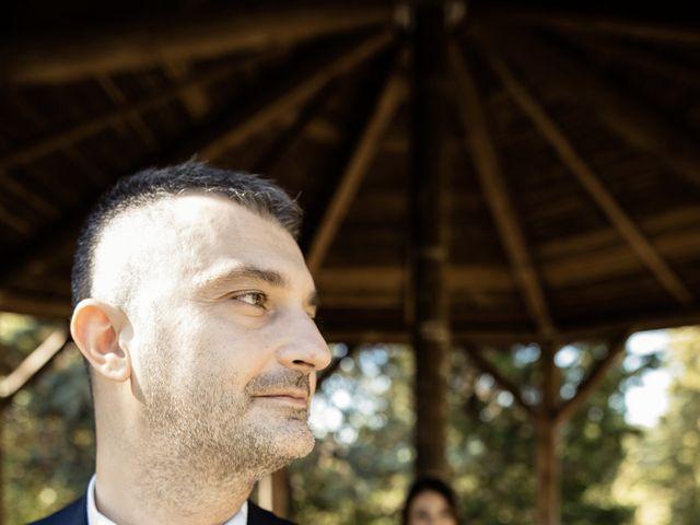 Il matrimonio di Danilo e Elisa a Chiaravalle, Ancona 38