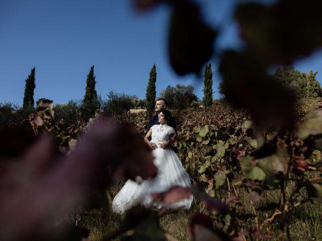 Il matrimonio di Danilo e Elisa a Chiaravalle, Ancona 43