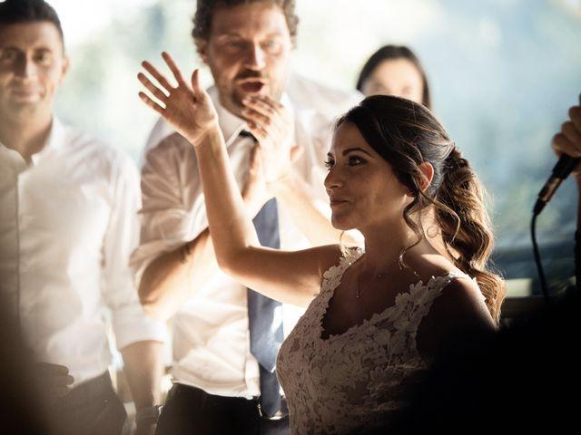 Il matrimonio di Danilo e Elisa a Chiaravalle, Ancona 50