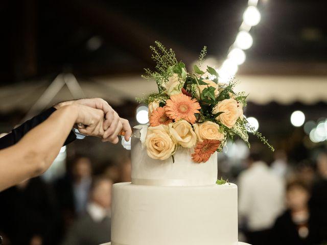 Il matrimonio di Danilo e Elisa a Chiaravalle, Ancona 56