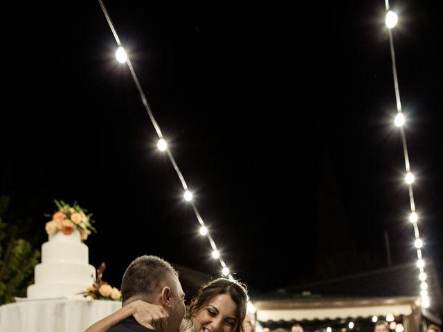 Il matrimonio di Danilo e Elisa a Chiaravalle, Ancona 58
