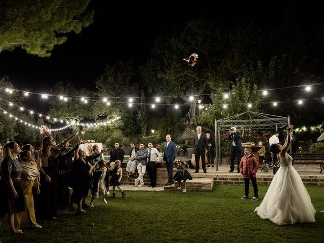 Il matrimonio di Danilo e Elisa a Chiaravalle, Ancona 59