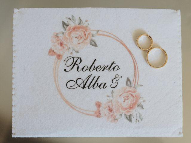 Il matrimonio di Roberto e Alba a Modica, Ragusa 4