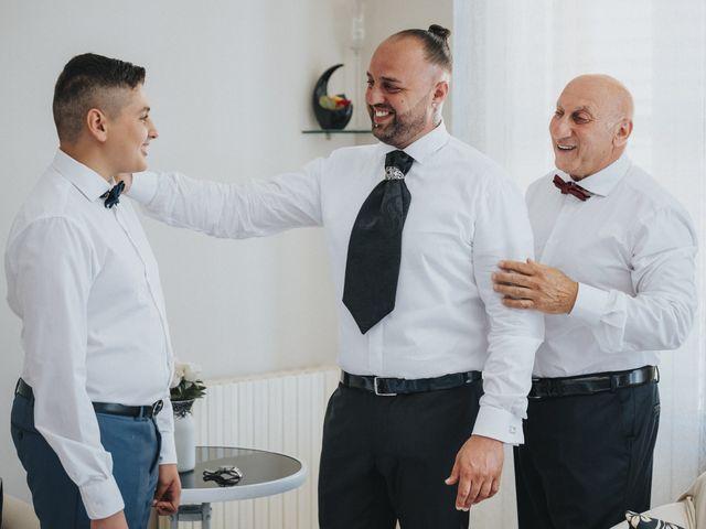 Il matrimonio di Roberto e Alba a Modica, Ragusa 6