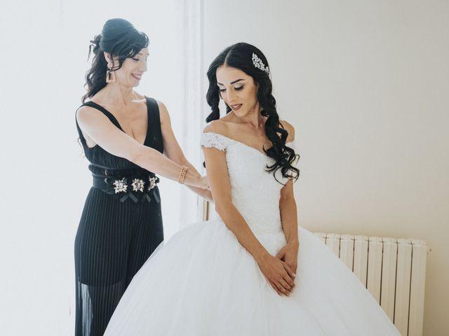 Il matrimonio di Roberto e Alba a Modica, Ragusa 10