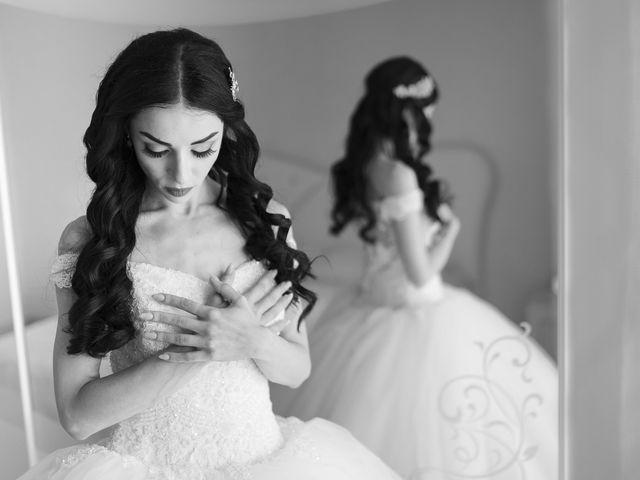 Il matrimonio di Roberto e Alba a Modica, Ragusa 14
