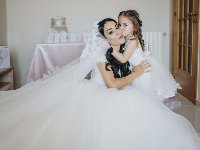 Il matrimonio di Roberto e Alba a Modica, Ragusa 19
