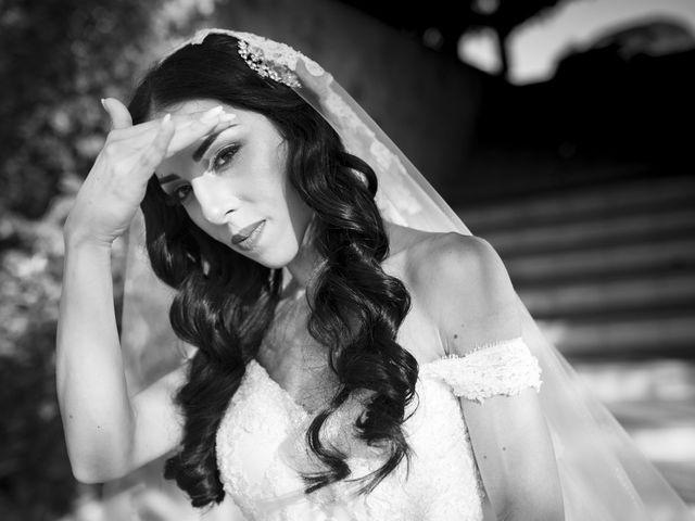 Il matrimonio di Roberto e Alba a Modica, Ragusa 20