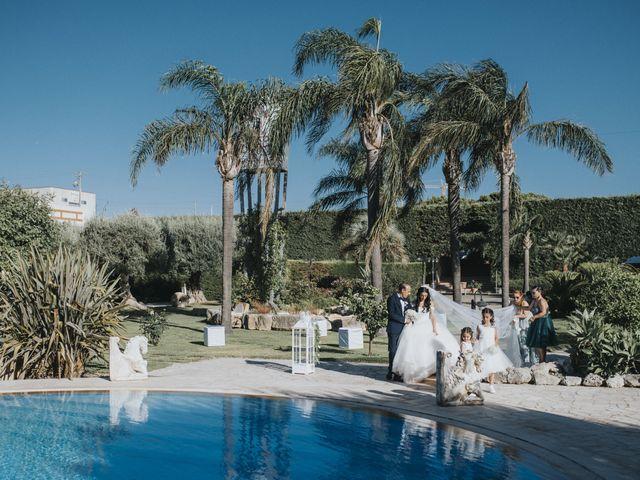 Il matrimonio di Roberto e Alba a Modica, Ragusa 21