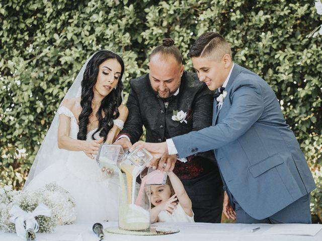 Il matrimonio di Roberto e Alba a Modica, Ragusa 22