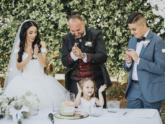 Il matrimonio di Roberto e Alba a Modica, Ragusa 23