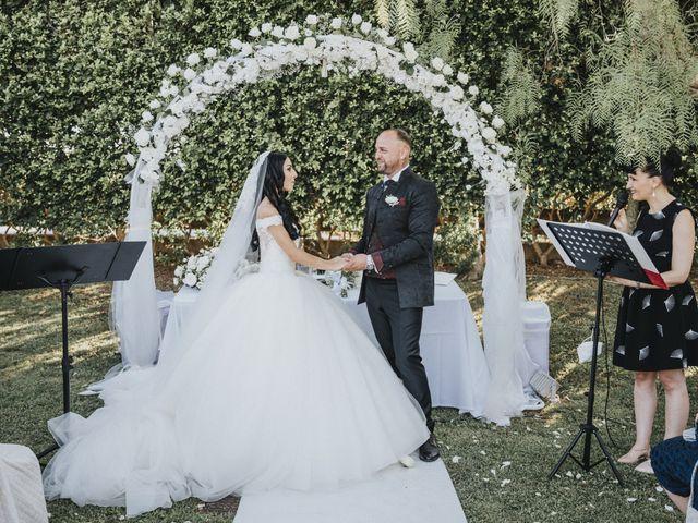 Il matrimonio di Roberto e Alba a Modica, Ragusa 24