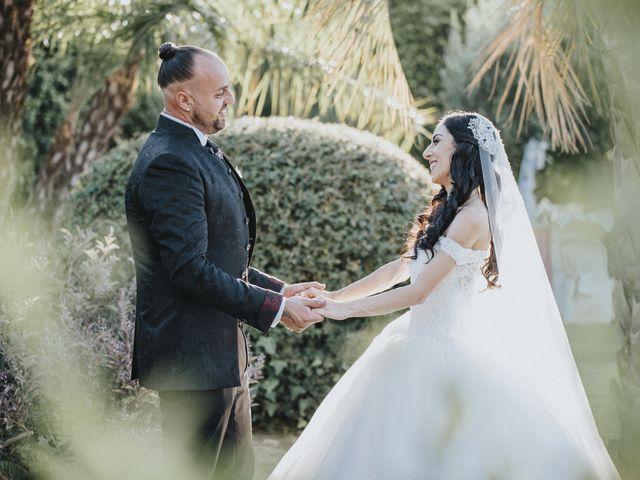 Il matrimonio di Roberto e Alba a Modica, Ragusa 25