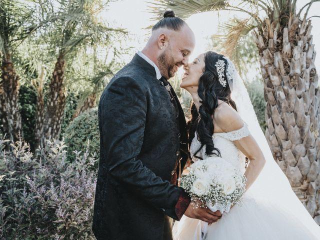Il matrimonio di Roberto e Alba a Modica, Ragusa 26