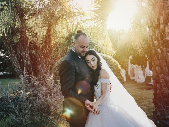 Il matrimonio di Roberto e Alba a Modica, Ragusa 27