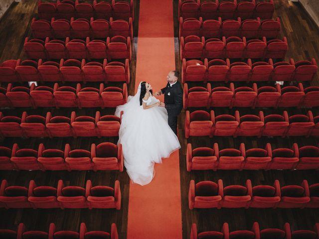 Il matrimonio di Roberto e Alba a Modica, Ragusa 28