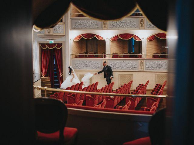 Il matrimonio di Roberto e Alba a Modica, Ragusa 29