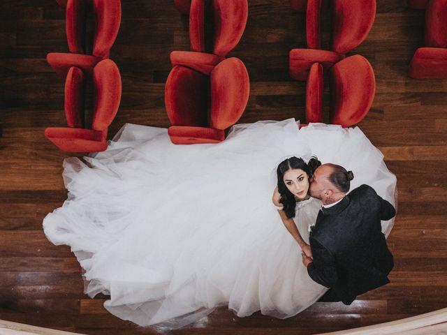 Il matrimonio di Roberto e Alba a Modica, Ragusa 30