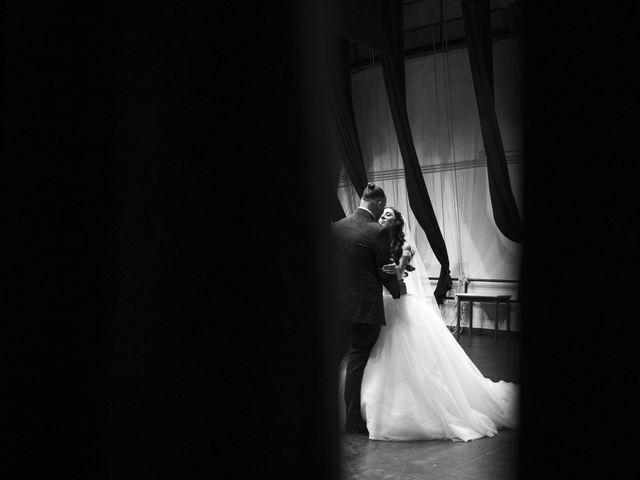 Il matrimonio di Roberto e Alba a Modica, Ragusa 31
