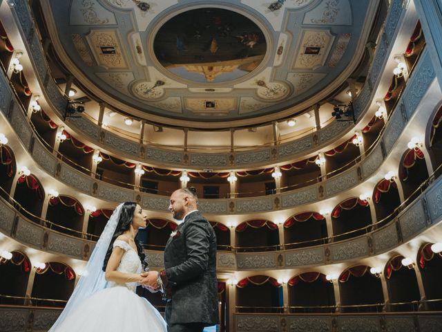 Il matrimonio di Roberto e Alba a Modica, Ragusa 32