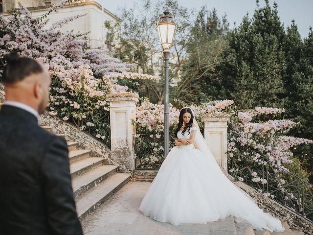 Le nozze di Alba e Roberto