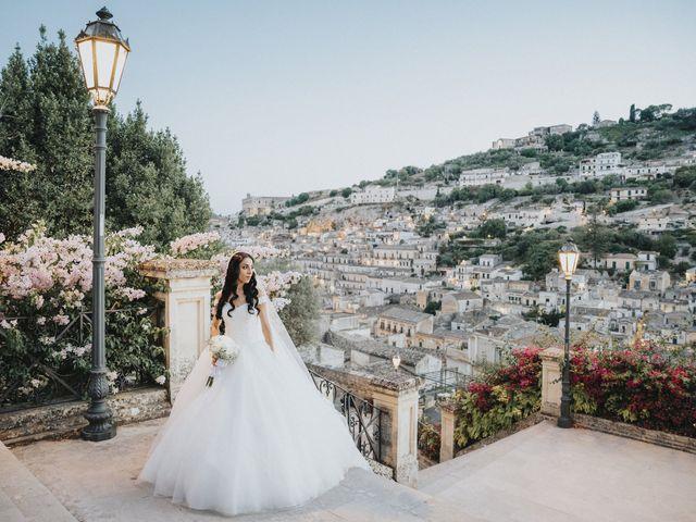 Il matrimonio di Roberto e Alba a Modica, Ragusa 33