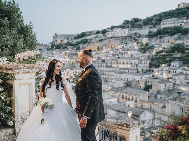 Il matrimonio di Roberto e Alba a Modica, Ragusa 34