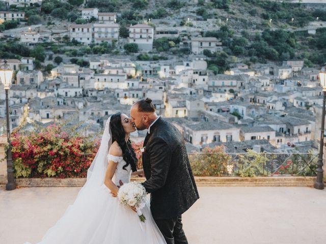Il matrimonio di Roberto e Alba a Modica, Ragusa 35