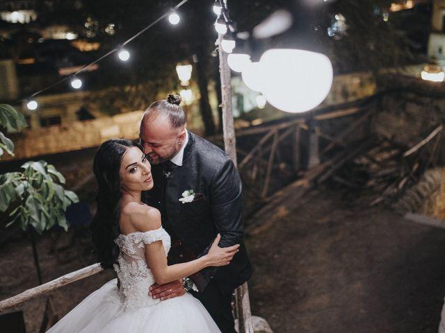 Il matrimonio di Roberto e Alba a Modica, Ragusa 37