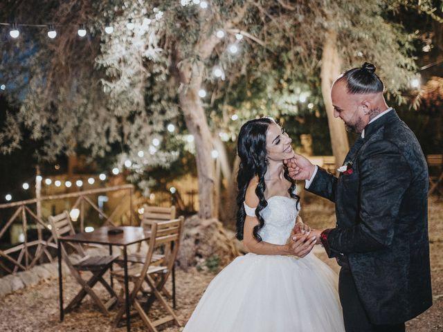 Il matrimonio di Roberto e Alba a Modica, Ragusa 38