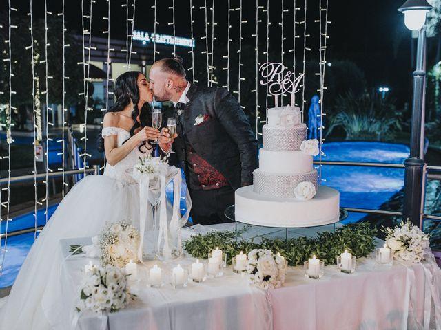 Il matrimonio di Roberto e Alba a Modica, Ragusa 40