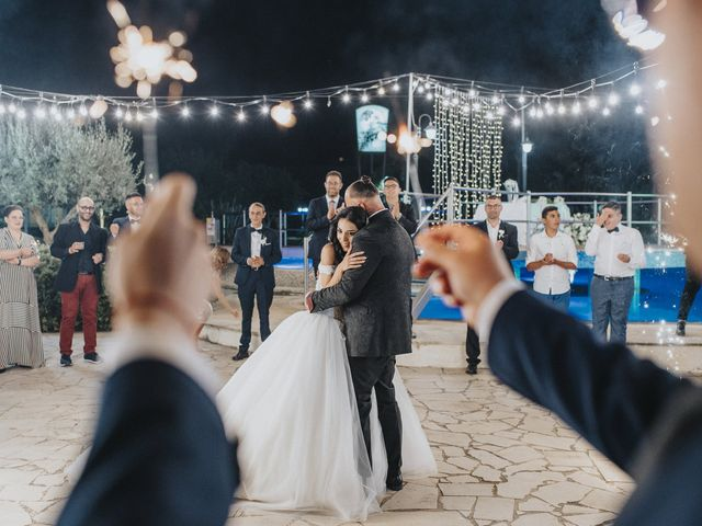 Il matrimonio di Roberto e Alba a Modica, Ragusa 41
