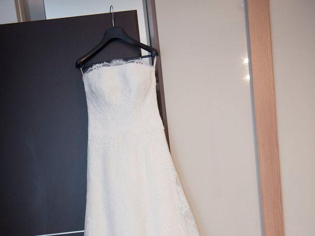 Il matrimonio di Maurizio e Daniela a Lissone, Monza e Brianza 4