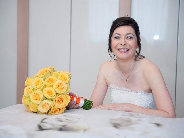 Il matrimonio di Maurizio e Daniela a Lissone, Monza e Brianza 6