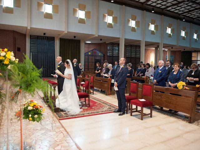 Il matrimonio di Maurizio e Daniela a Lissone, Monza e Brianza 9