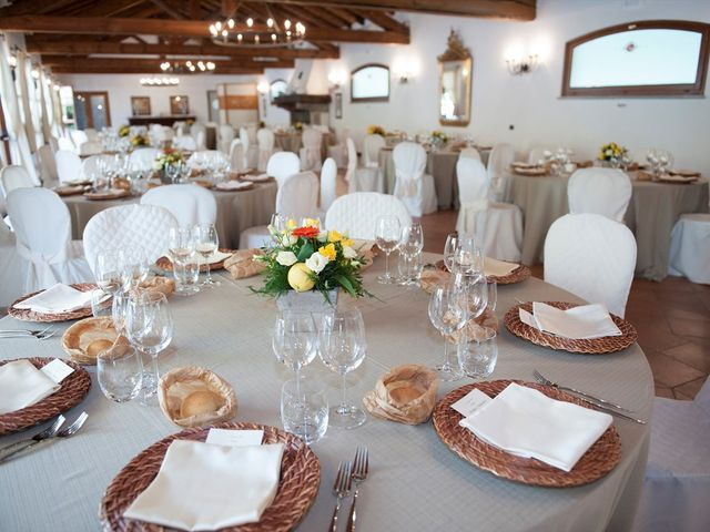 Il matrimonio di Maurizio e Daniela a Lissone, Monza e Brianza 18