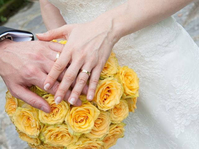 Il matrimonio di Maurizio e Daniela a Lissone, Monza e Brianza 20