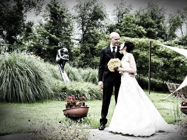 Il matrimonio di Maurizio e Daniela a Lissone, Monza e Brianza 21