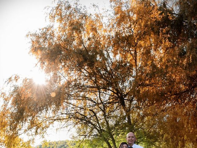Il matrimonio di Maurizio e Daniela a Lissone, Monza e Brianza 23