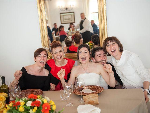 Il matrimonio di Maurizio e Daniela a Lissone, Monza e Brianza 24