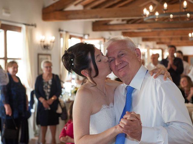 Il matrimonio di Maurizio e Daniela a Lissone, Monza e Brianza 26