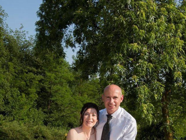 Il matrimonio di Maurizio e Daniela a Lissone, Monza e Brianza 27