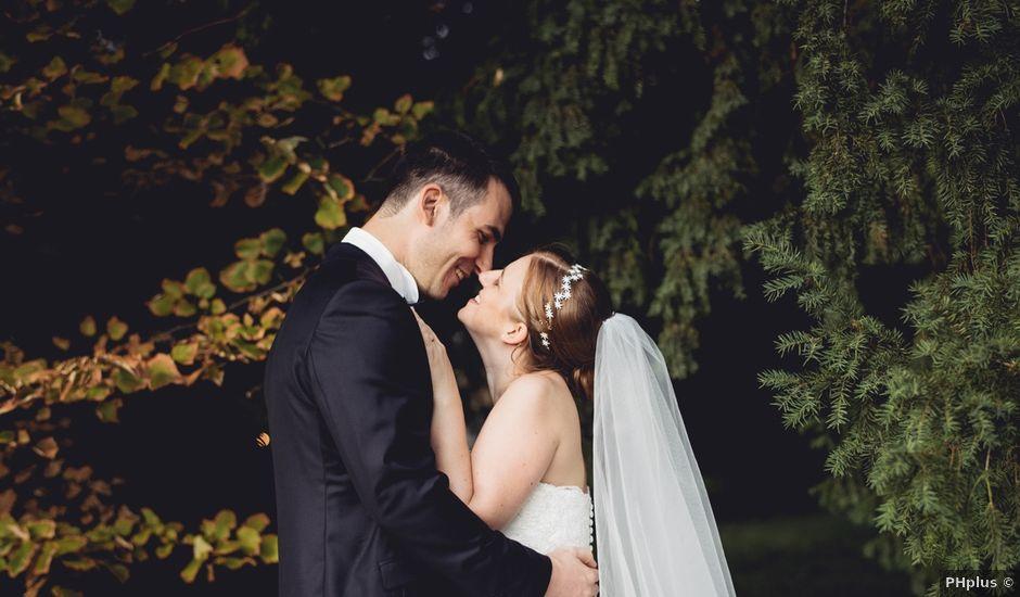 Il matrimonio di Francesco e Monica a Caldiero, Verona