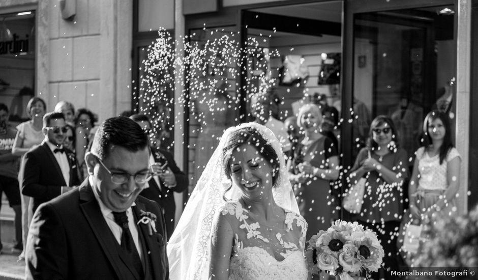 Il matrimonio di Francesco e Elena a Agrigento, Agrigento