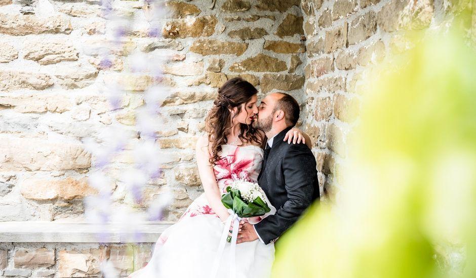 Il matrimonio di Alfonso e Sara a Romano di Lombardia, Bergamo