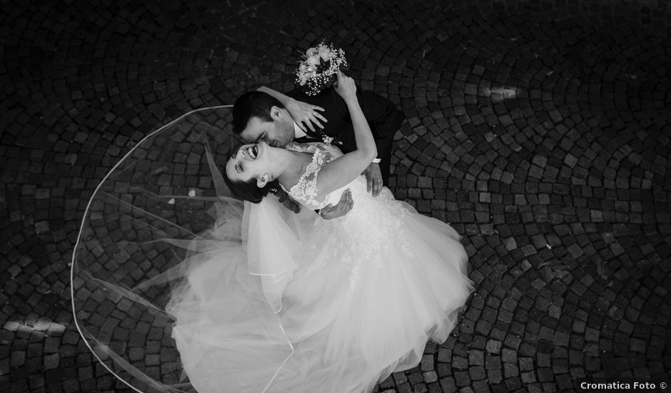 Il matrimonio di Daniele e Mara a Monticello d'Alba, Cuneo
