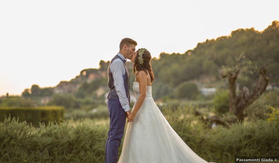 Il matrimonio di Giorgio e Nadine a Cremona, Cremona