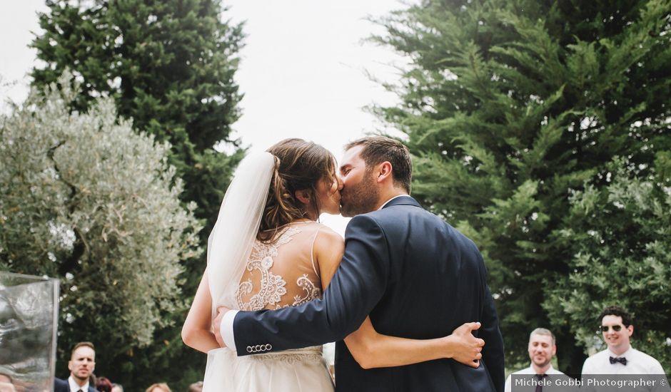 Il matrimonio di Beatrice e Luca a Filottrano, Ancona