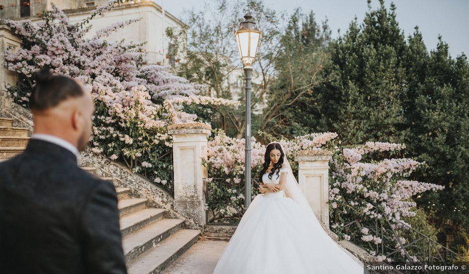 Il matrimonio di Roberto e Alba a Modica, Ragusa