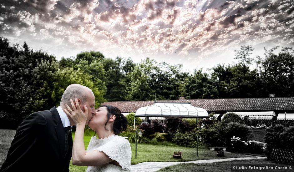 Il matrimonio di Maurizio e Daniela a Lissone, Monza e Brianza